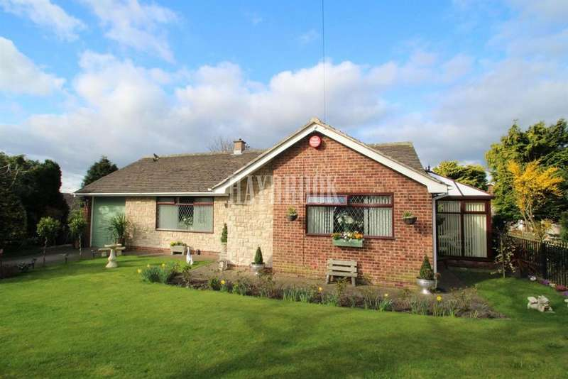 3 Bedrooms Bungalow for sale in Intake Lane, Pogmoor