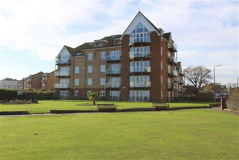 1 Bedroom Retirement Property for sale in Highcliffe Court, Bridlington, YO15