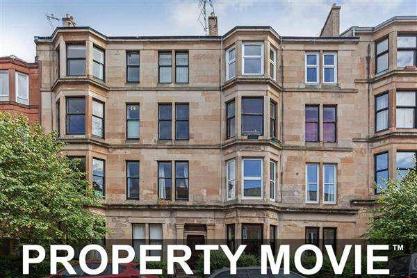 4 Bedrooms Duplex Flat for sale in 0/2 8 Mingarry Street, North Kelvinside, Glasgow, G20 8NS