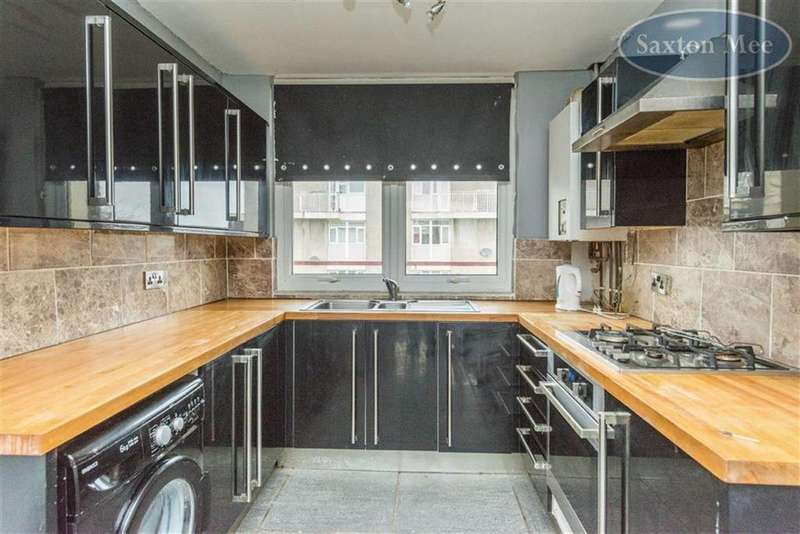 2 Bedrooms Apartment Flat for sale in Woodfarm Close, Stannington, Sheffield, S6