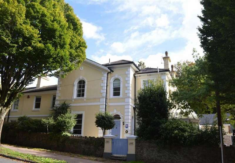 11 Bedrooms Semi Detached House for sale in Babbacombe Road, Torquay, TQ1