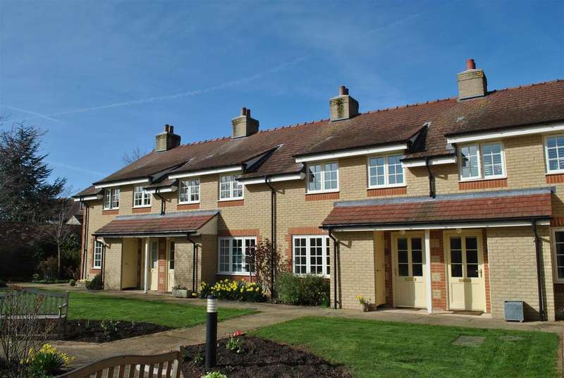 2 Bedrooms Retirement Property for sale in Gatchell Oaks
