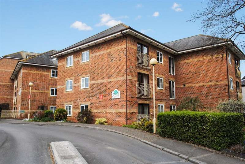 1 Bedroom Retirement Property for sale in Tower Street