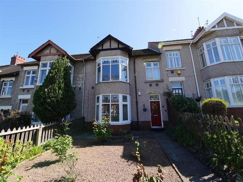 1 Bedroom Flat for sale in Humbledon Park, Barnes, Sunderland