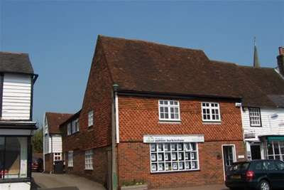 4 Bedrooms Flat for rent in High Street, Wadhurst