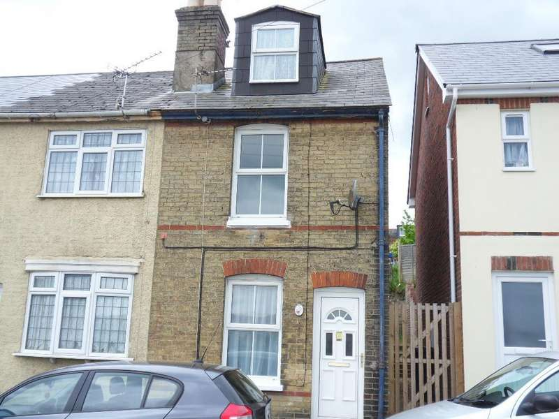 3 Bedrooms House for sale in Arctic Road, Cowes