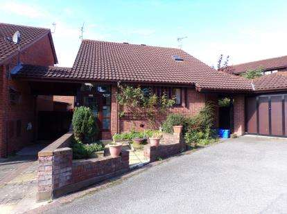 1 Bedroom Semi Detached House for sale in Maes Y Coed, Deganwy, Conwy, North Wales, LL31