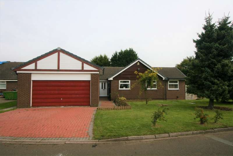 4 Bedrooms Bungalow for sale in Riverside, West Derby, L12