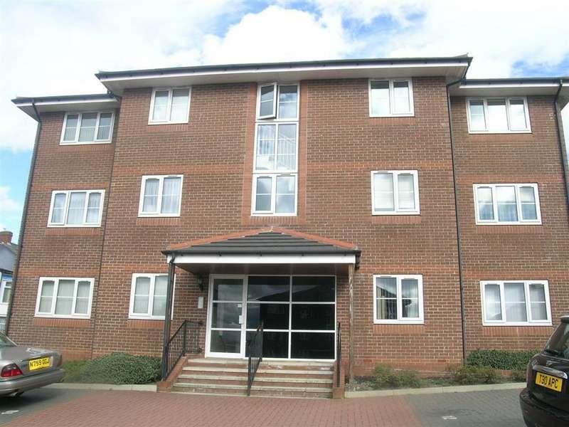 1 Bedroom Flat for sale in The Bridges, Spohr Terrace, South Shields