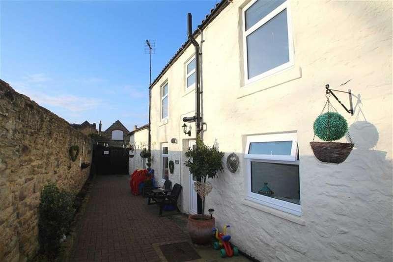 3 Bedrooms Semi Detached House for sale in Queen Street, Barnard Castle, County Durham