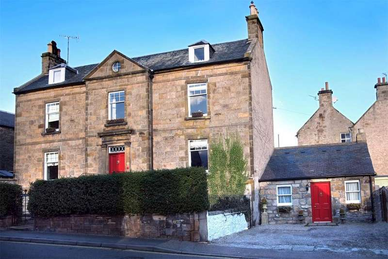 6 Bedrooms Detached House for sale in Boyne House, 15 Tolbooth Street, Forres, Moray, IV36