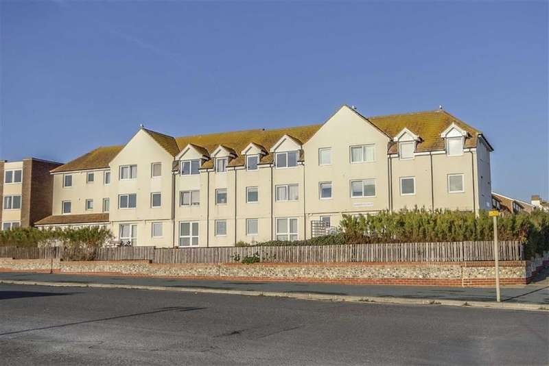 1 Bedroom Retirement Property for sale in Merryfield Court, Marine Parade, Seaford