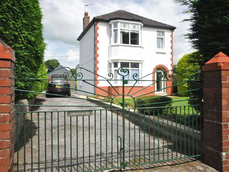 3 Bedrooms House for sale in Salem Road, Johnstown, Carmarthen