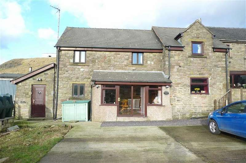 3 Bedrooms Cottage House for sale in Quarnford, Nr Buxton, Derbyshire