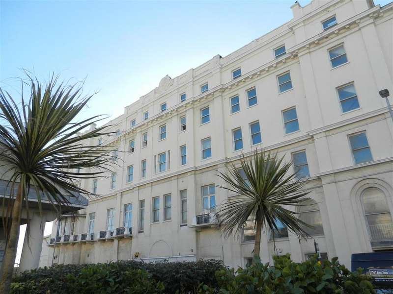 1 Bedroom Apartment Flat for sale in Robertson Terrace, Hastings