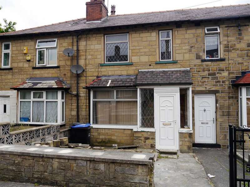 3 Bedrooms Town House for sale in Federation Street, West Bowling, Bradford