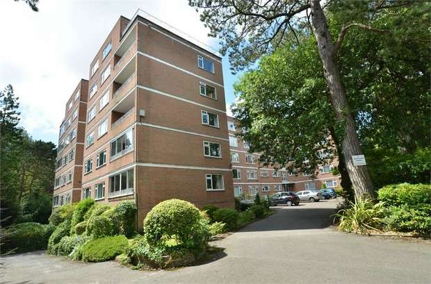 3 Bedrooms Flat for sale in Dean Park Road, Dean Park, Bournemouth