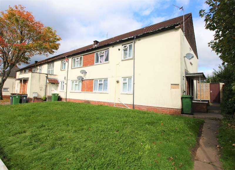 2 Bedrooms Ground Maisonette Flat for sale in Amethyst Road, Fairwater Cardiff CF5 3NT