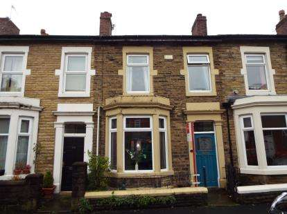 3 Bedrooms Terraced House for sale in Westminster Road, Chorley, Lancashire