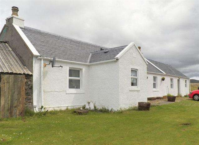 3 Bedrooms Cottage House for sale in An Cala, Glenegedale, Lotts, Isle of Islay, PA42 7DD