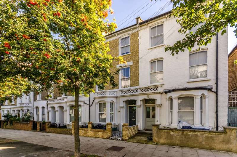 4 Bedrooms House for sale in Drayton Park, Highbury and Islington, N5
