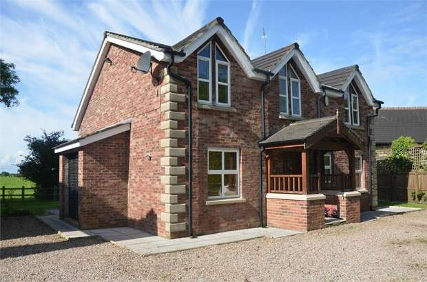 4 Bedrooms Detached House for sale in Cidercourt Road, Crumlin, County Antrim