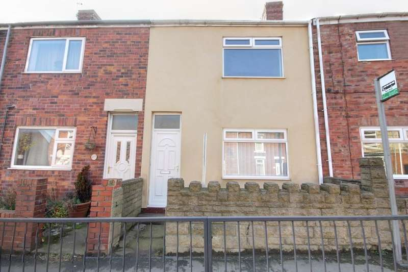 2 Bedrooms Property for sale in Gill Crescent South, Houghton Le Spring, DH4