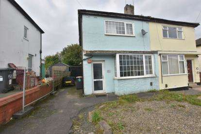 House for sale in St James Rd, Blackburn, Lancashire