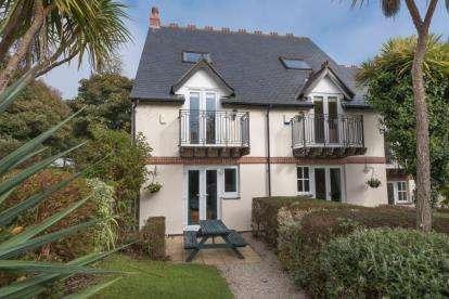 3 Bedrooms Cottage House for sale in Tregenna Castle, St Ives