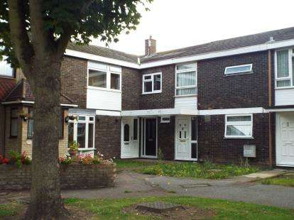 4 Bedrooms Terraced House for sale in Lee Chapel North, Basildon, Essex