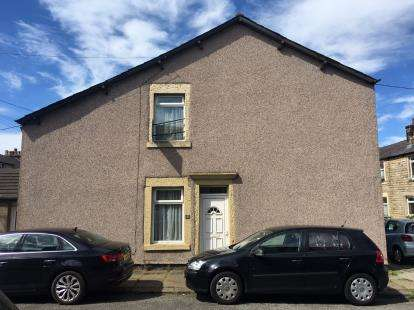 3 Bedrooms End Of Terrace House for sale in Williamson Road, Lancaster, LA1