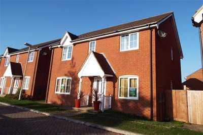 4 Bedrooms House for rent in Hestia Way, Ashford
