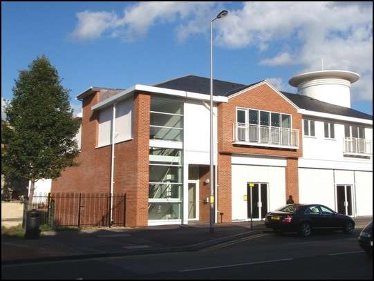 Office Commercial for rent in 8 CHOLSEY HOUSE, FIRST FLOOR,MOULSFORD MEWS,READING,RG30 1AP, Moulsford Mews, Reading