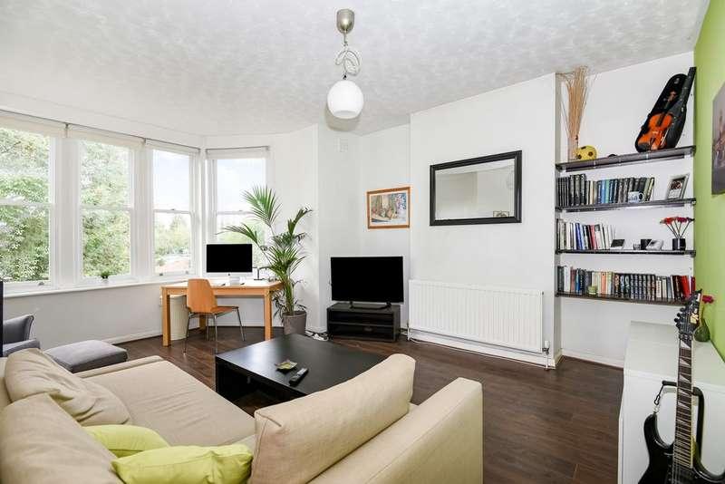 2 Bedrooms Flat for sale in Recreation Road, Sydenham, SE26