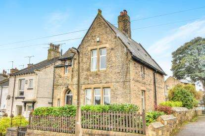 3 Bedrooms Detached House for sale in James Street, Thornton, Bradford, West Yorkshire