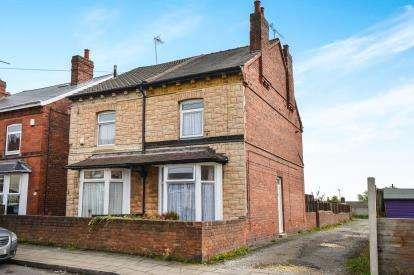 3 Bedrooms Semi Detached House for sale in Vere Avenue, Sutton-In-Ashfield, Nottinghamshire, Notts