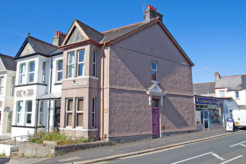 2 Bedrooms End Of Terrace House for sale in Peverell, Plymouth