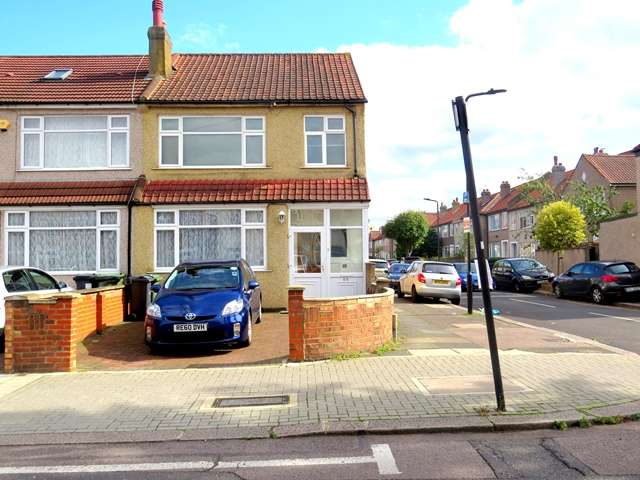 3 Bedrooms End Of Terrace House for sale in Three Bedroom House For Sale 539999