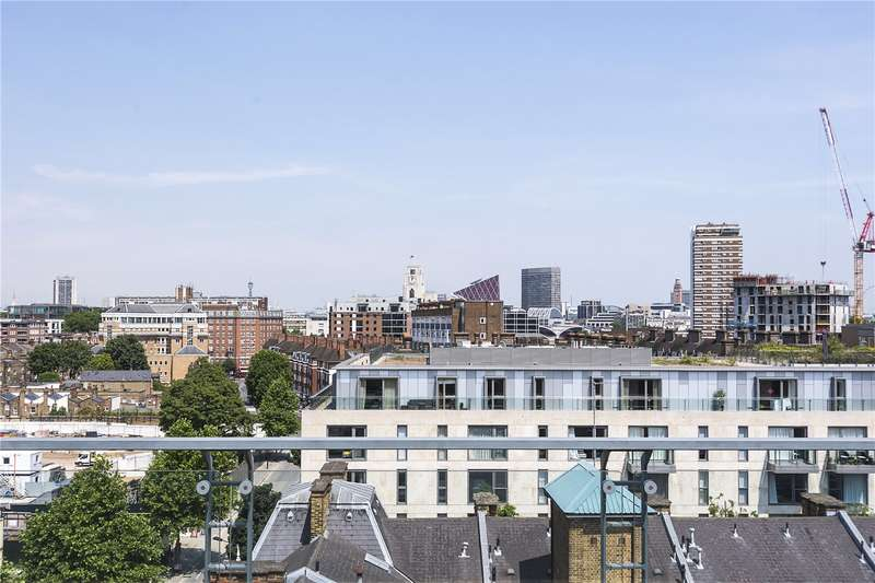 3 Bedrooms Flat for sale in Chelsea Gate Apartments, 93 Ebury Bridge Road, London, SW1W