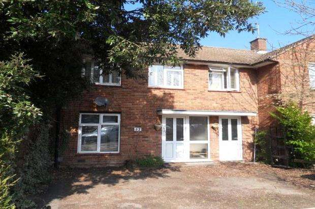 3 Bedrooms Terraced House for sale in Brownrigg Crescent, Bracknell, Berkshire