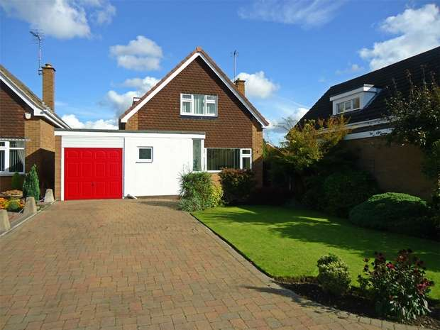 2 Bedrooms Chalet House for sale in Higham Lane, Nuneaton, Warwickshire