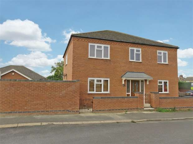 4 Bedrooms Detached House for sale in Westbourne Road, Chatteris, Cambridgeshire
