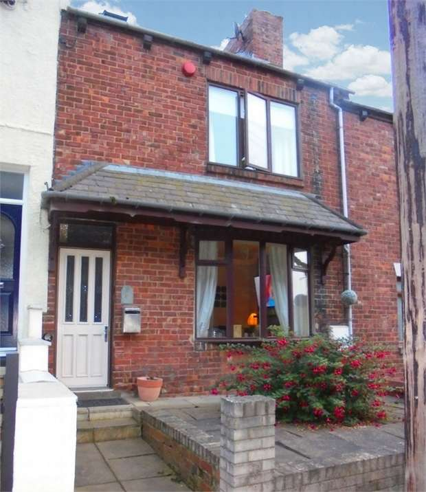 3 Bedrooms Terraced House for sale in Fairfalls Terrace, New Brancepeth, Durham