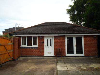 2 Bedrooms Bungalow for sale in Cranbourne Street, Bamber Bridge, Preston, Lancashire