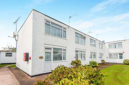 2 Bedrooms Maisonette Flat for sale in Warren Road, Dawlish Warren, Devon
