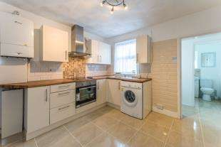 2 Bedrooms End Of Terrace House for sale in Elliott Street, Gravesend, Kent