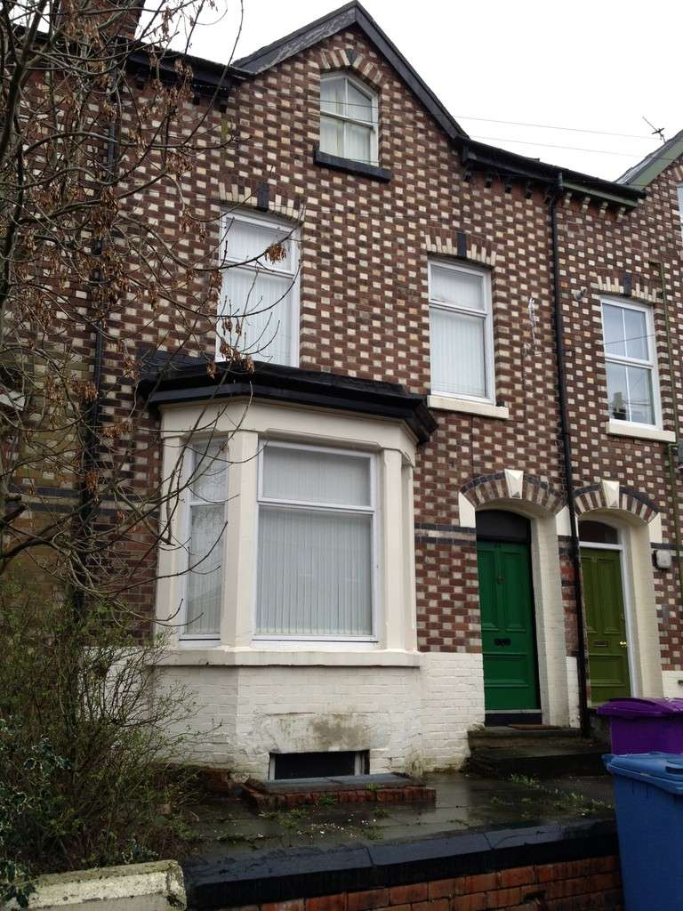 6 Bedrooms Terraced House for sale in Hampstead Road, Fairfield/Kensington, Liverpool, L6