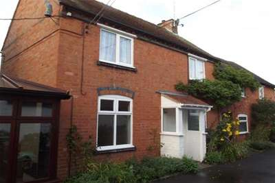 3 Bedrooms Cottage House for rent in Rambler Cottage, Lower Moor.