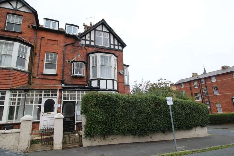 1 Bedroom Flat for sale in Princess Royal Park, Scarborough, YO11