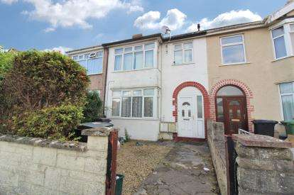 2 Bedrooms Flat for sale in Station Road, Filton, Bristol